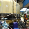 Water Jet Cooling Tower